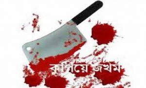 Two uncles stabbed and injured their nephew